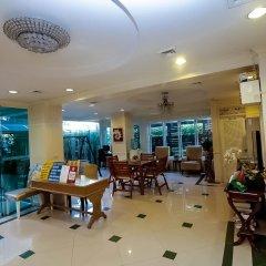 Отель Zen Rooms Ladkrabang 48 Бангкок питание