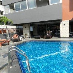 Отель Nanatai Suites фото 14