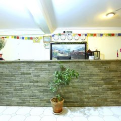 Отель Crown Himalayas Непал, Покхара - отзывы, цены и фото номеров - забронировать отель Crown Himalayas онлайн гостиничный бар
