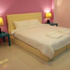 Don Mueang Airport Modern Bangkok Hotel комната для гостей фото 5
