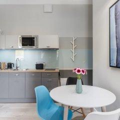Апартаменты Sanhaus Apartments - Chopina Сопот в номере