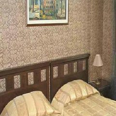 Old Town Hotel Видин сейф в номере