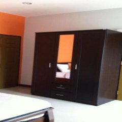 Отель Lanta Sun Smile Place Ланта удобства в номере