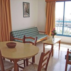 Отель Tasmaria Aparthotel комната для гостей фото 4