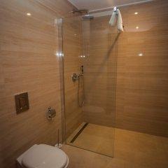 Гостиница Ost West Club ванная фото 2