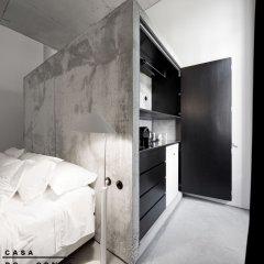 Отель Casa do Conto & Tipografia сейф в номере