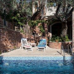 Отель Levantin Inn бассейн
