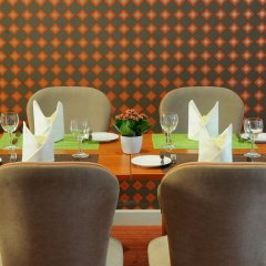 Отель Upstalsboom Hotel Friedrichshain Германия, Берлин - 2 отзыва об отеле, цены и фото номеров - забронировать отель Upstalsboom Hotel Friedrichshain онлайн питание фото 3