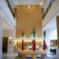 Отель Hôtel du Parc Hanoi Ханой интерьер отеля