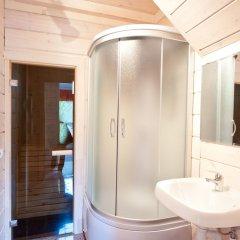 Гостиница Wales ванная фото 2