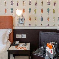Damaso Hotel сейф в номере