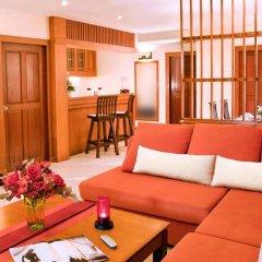 Отель Le Murraya Boutique Serviced Residence & Resort Таиланд, Самуи - 1 отзыв об отеле, цены и фото номеров - забронировать отель Le Murraya Boutique Serviced Residence & Resort онлайн фото 7
