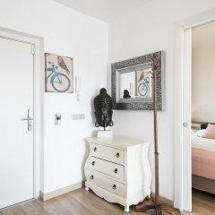 Отель Aspasios Las Ramblas Apartments Испания, Барселона - отзывы, цены и фото номеров - забронировать отель Aspasios Las Ramblas Apartments онлайн в номере фото 2