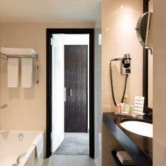 Отель Grand Casselbergh Брюгге ванная