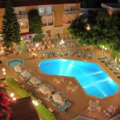 Kassandra Hotel бассейн фото 2
