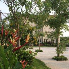 Отель Paradise Park Laemchabang фото 3