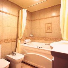 Отель Бристоль Сочи ванная