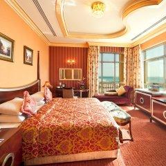Отель Sahara Beach Resort & Spa ОАЭ, Шарджа - 7 отзывов об отеле, цены и фото номеров - забронировать отель Sahara Beach Resort & Spa онлайн комната для гостей фото 4
