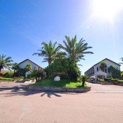 Отель Palm Garden Beach Resort And Spa Хойан пляж