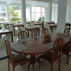 Отель Ocean View Cottage питание фото 2