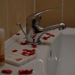 Отель Sun Rise Hotel Бельгия, Брюссель - отзывы, цены и фото номеров - забронировать отель Sun Rise Hotel онлайн ванная