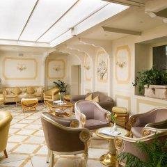 Hotel Carlton On The Grand Canal интерьер отеля фото 3