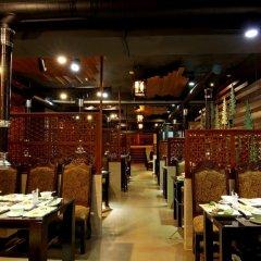 Mai Thang Hotel Далат питание фото 2