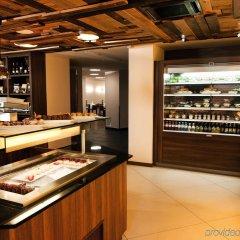 Fleming's Selection Hotel Wien-City питание фото 2