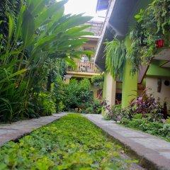 Отель Mary's Hotel Гондурас, Копан-Руинас - отзывы, цены и фото номеров - забронировать отель Mary's Hotel онлайн фото 2