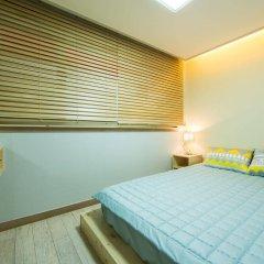 Отель GUEST HOUSE the hill Южная Корея, Сеул - отзывы, цены и фото номеров - забронировать отель GUEST HOUSE the hill онлайн комната для гостей