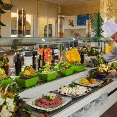 Royal Kenz Hotel Thalasso And Spa Сусс питание фото 2