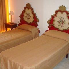 Отель Mont-Rosa спа