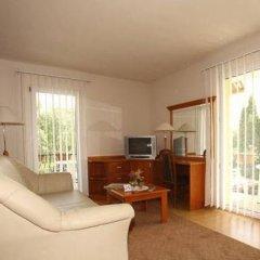 Отель Apartman Timpa комната для гостей фото 5