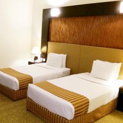 Отель Aryana Hotel ОАЭ, Шарджа - 3 отзыва об отеле, цены и фото номеров - забронировать отель Aryana Hotel онлайн комната для гостей фото 2