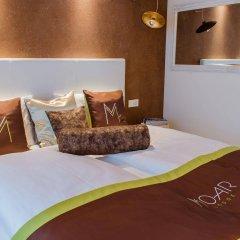 Отель Moar Lodge Лана удобства в номере