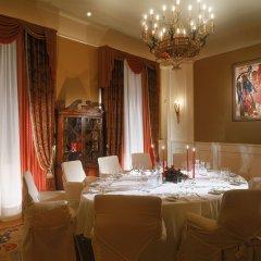 Отель Beau-Rivage Palace фото 2
