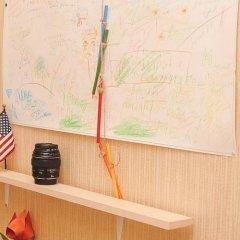Гостиница Velikiy Hostel в Великом Новгороде 4 отзыва об отеле, цены и фото номеров - забронировать гостиницу Velikiy Hostel онлайн Великий Новгород удобства в номере