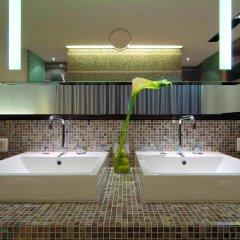Отель Radisson Blu Media Harbour Дюссельдорф ванная