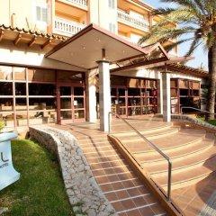 Отель Aparthotel Cabau Aquasol Испания, Пальманова - 1 отзыв об отеле, цены и фото номеров - забронировать отель Aparthotel Cabau Aquasol онлайн фото 10