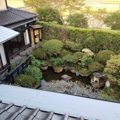 Отель Sansou Tanaka Хидзи фото 8