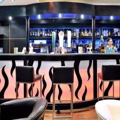 Отель Signature Inn Deira Dubái гостиничный бар