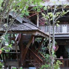 Отель Khum Bang Kaew Resort фото 3