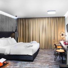 Отель 360 Degrees Греция, Афины - отзывы, цены и фото номеров - забронировать отель 360 Degrees онлайн комната для гостей фото 2