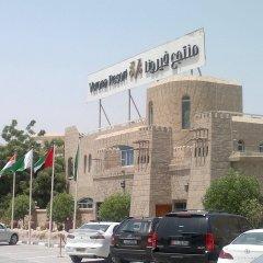 Отель Verona Resort ОАЭ, Шарджа - 5 отзывов об отеле, цены и фото номеров - забронировать отель Verona Resort онлайн парковка