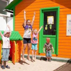 Отель Grupotel Alcudia Suite детские мероприятия фото 2