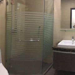 Отель Dusit Grand Condo View Pattaya Паттайя ванная