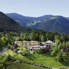 Hotel Der Waldhof Лана фото 3