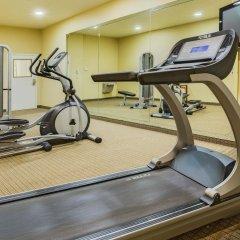 Отель La Quinta Inn & Suites Vicksburg США, Виксбург - отзывы, цены и фото номеров - забронировать отель La Quinta Inn & Suites Vicksburg онлайн фитнесс-зал