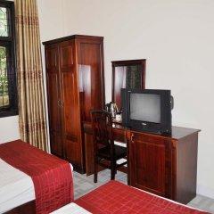 Hoian Nostalgia Hotel & Spa удобства в номере фото 2