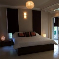 Отель Sen Villa Saigon Вьетнам, Хошимин - отзывы, цены и фото номеров - забронировать отель Sen Villa Saigon онлайн комната для гостей фото 4